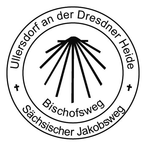 Stempelstelle Ullersdorf an der Dresdner Heide (Familie Hempel)